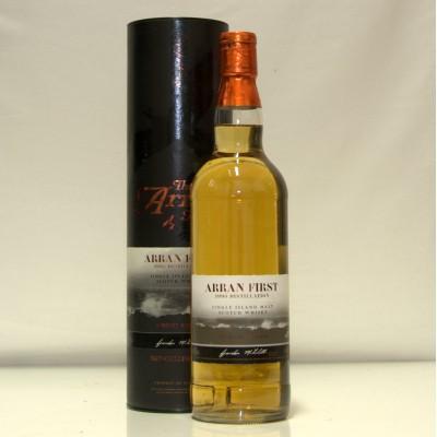 Arran First 1995