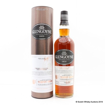 Glengoyne Tea Pot Dram Batch #6