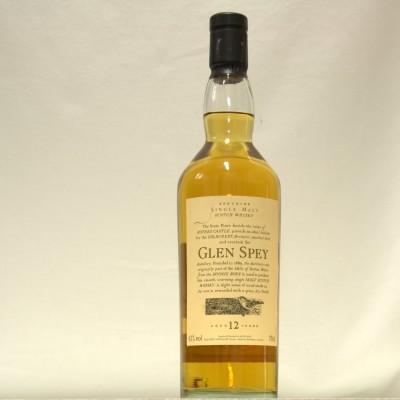Flora & Fauna Glen Spey 12