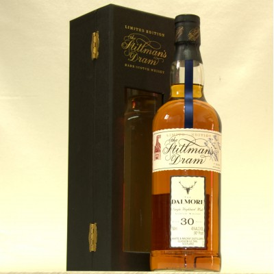 Scotch Whisky Auctions The 14th Auction Dalmore 30