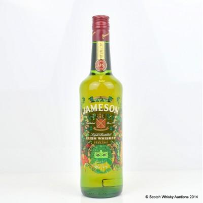 Jameson St Patrick's Day Edition