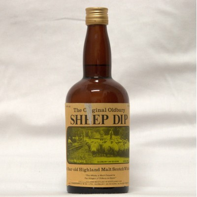 Sheep Dip