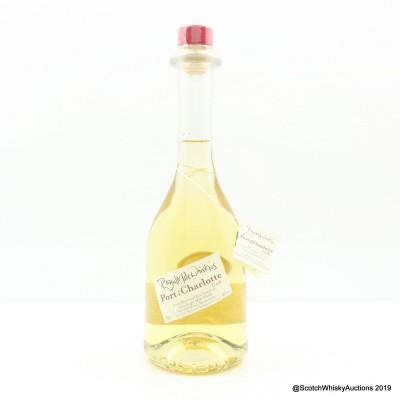 Port Charlotte 2002 Single Cask #299 For Royal Mile Whiskies 50cl