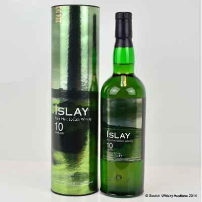 Islay 10 Year Old