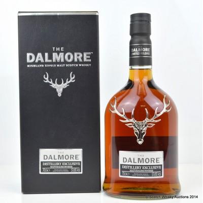 Dalmore Distillery Exclusive Matusalem Finesse