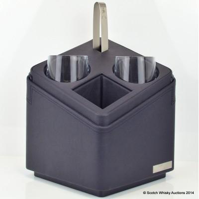 Johnnie Walker Blue Label Porsche Cube
