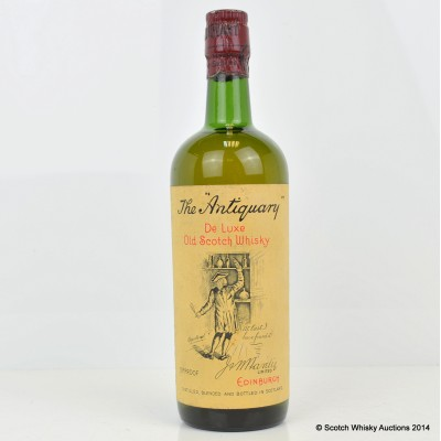 The Antiquary 70° Proof